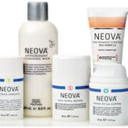 Neova Copper Peptide Complex technology products