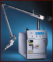 VENUS-I Erbium Yag laser treatment system
