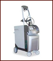 Quanta Matisse Fractional Laser Skin Treatment System