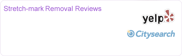 stretch mark removal reviews