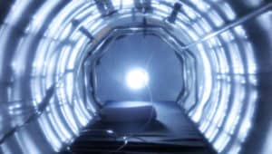 The hyperbaric oxygen therapy chamber is a scientifically proven HOLISTIC method of healing.