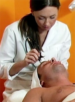 silkpeel dermal infusion facial