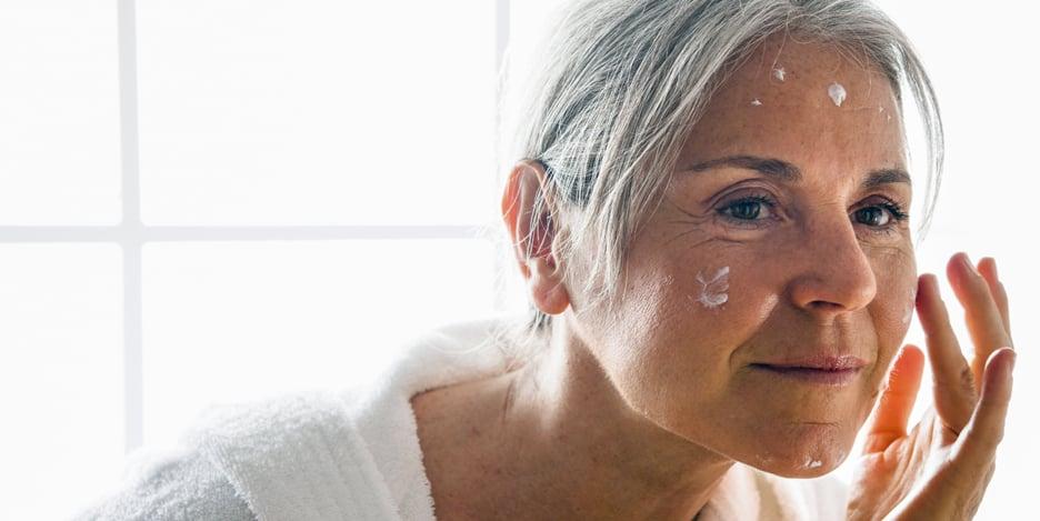 DMAE Benefits... Skin tightening cream for loose skin