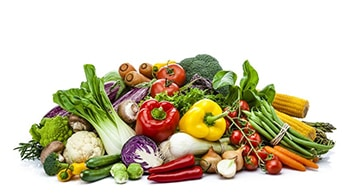 Low-Glycemic Foods are Anti-Aging Foods