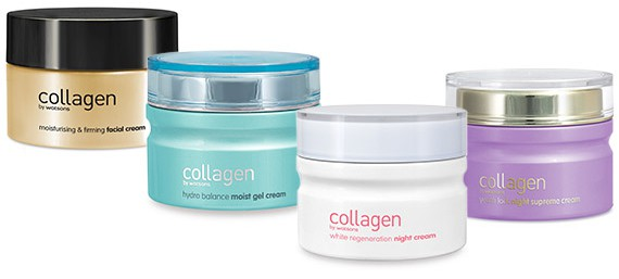 Do collagen creams provide any collagen benefits?