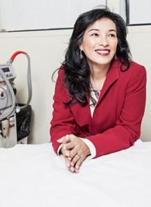 Alice Pien, MD