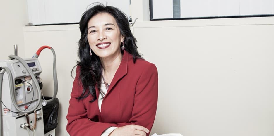Alice Pien, MD - Medical Director of AMA Regenerative Medicine & Skincare